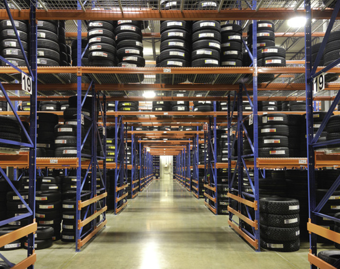 how to become a tire distributor